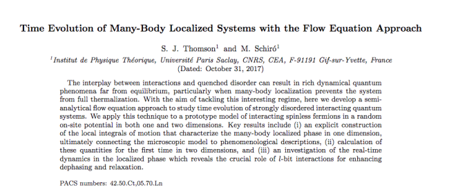 The new version of our paper! (So sue me, I didn't have any good images for this post…)